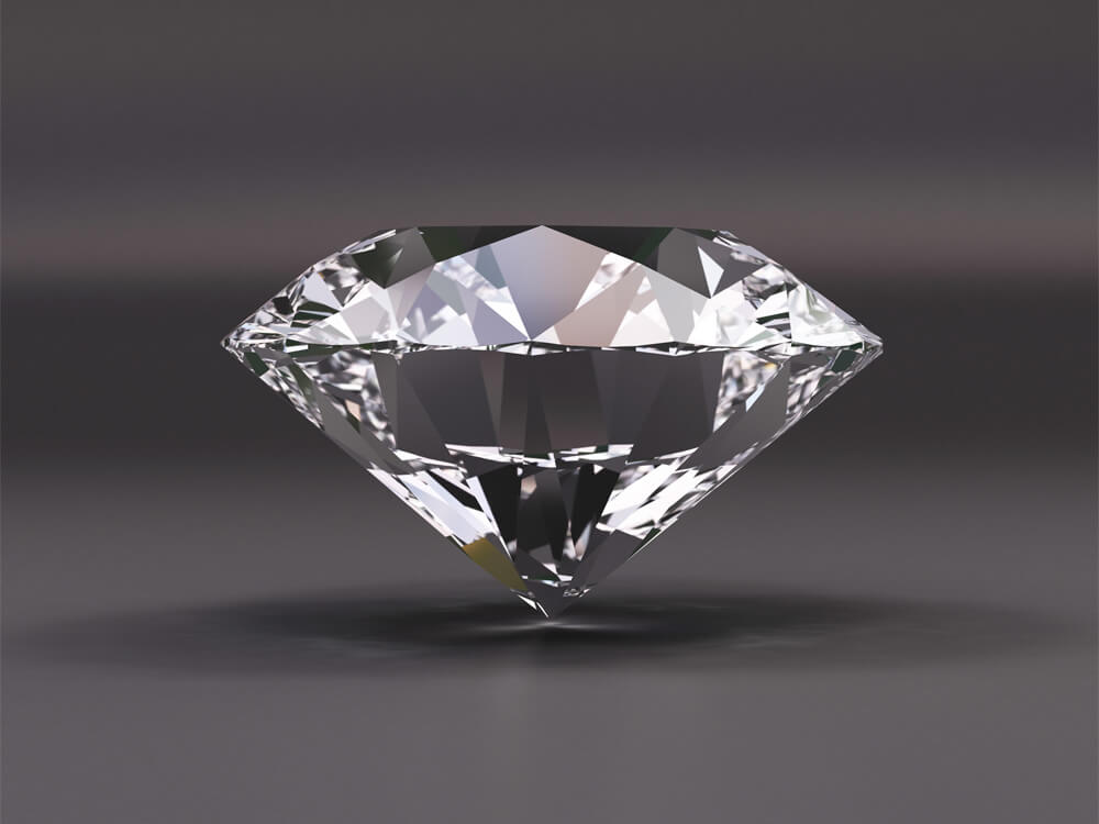 Diamant, Foto: Adobe Stock, Fox
